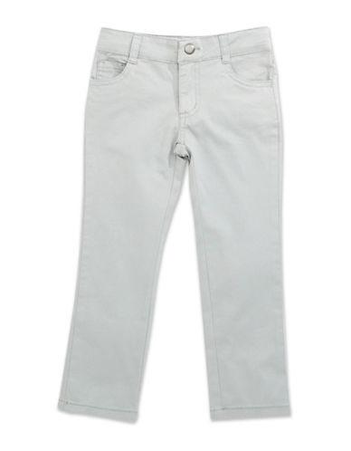 JUST MAXGirls 7-16 Metallic Skinny Jeans