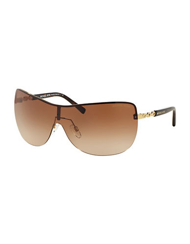 michael kors female 211468 35mm sabina i sunglasses