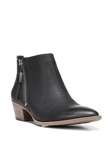 Buy Heidi Zipped Ankle Boots by Circus By Sam Edelman online