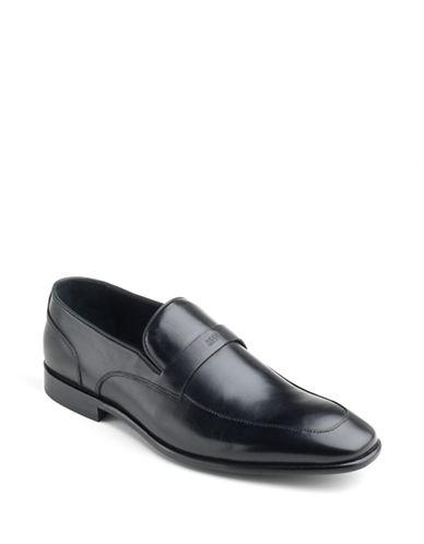 HUGO BOSSMetero Leather Loafers
