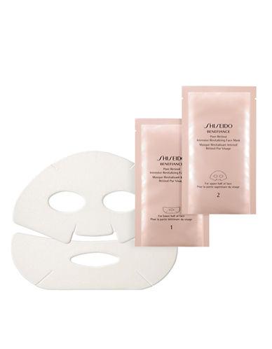 SHISEIDOBenefiance Pure Retinol Intensive Revitalizing Face Mask