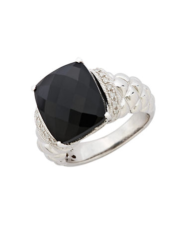 LORD & TAYLOR Bold Gemstone Ring
