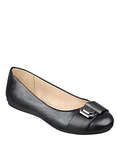 EASY SPIRITGianetta Leather Ballet Flats