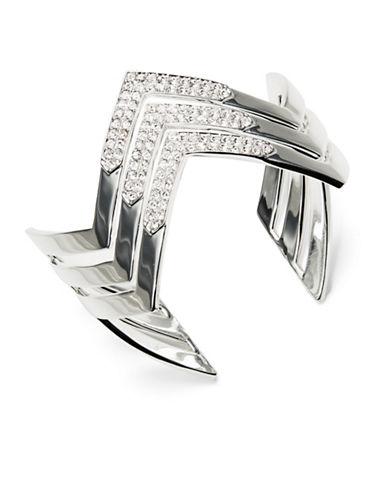 LAUREN RALPH LAURENChevron Cuff Bracelet