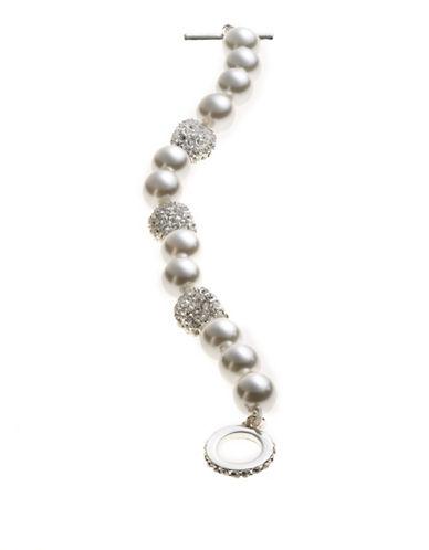 LAUREN RALPH LAURENFaux Pearl Bracelet