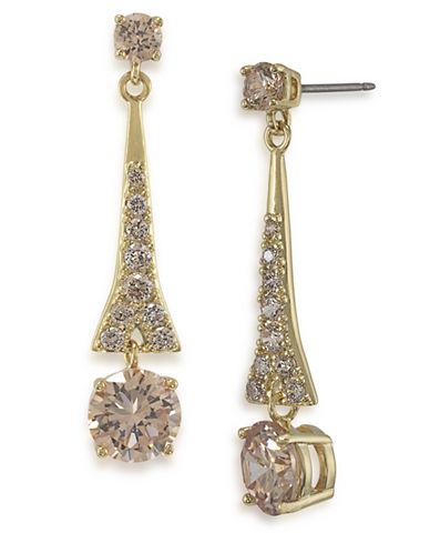 CAROLEEThe Looking Glass Recolor Drop Earrings