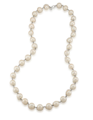 CAROLEE Picnic Pearl Necklace