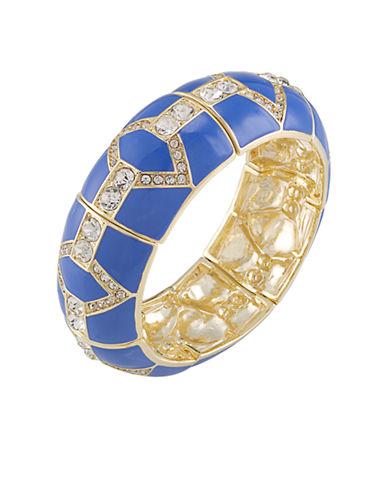 CAROLEERio Radiance Bangle Bracelet
