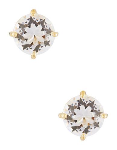 LAUREN RALPH LAURENSwarovski Crystal Stud Earrings