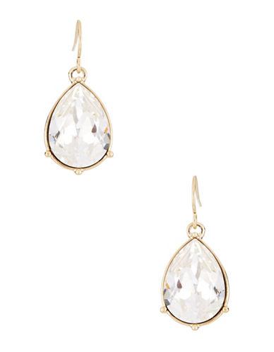 LAUREN RALPH LAURENSwarovski Crystal Teardrop Earrings