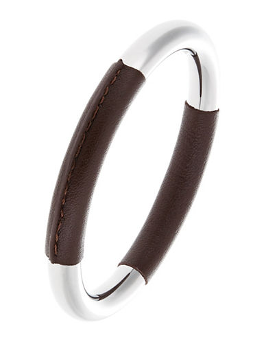 LAUREN RALPH LAUREN Leather Bangle