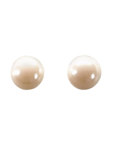 LAUREN RALPH LAUREN10mm Pearl Stud Earrings
