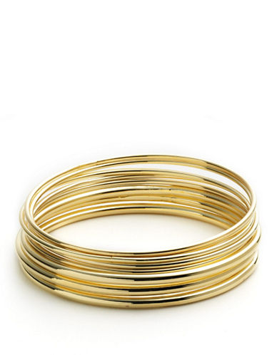LAUREN RALPH LAURENBangle Bracelets Set