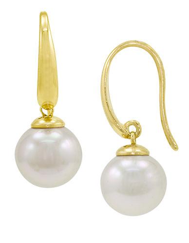 MAJORICAVermeil Drop Earrings