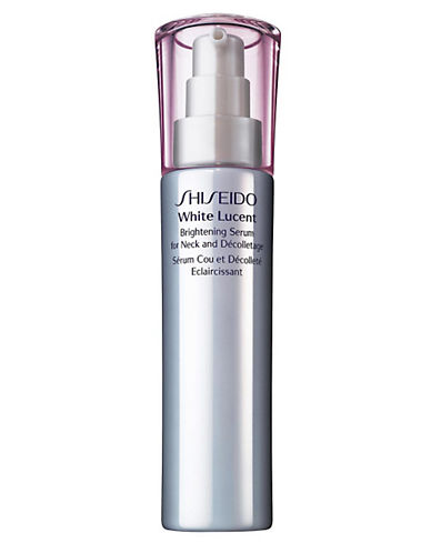 SHISEIDO White Lucent Brightening Serum for Neck and D?colletage