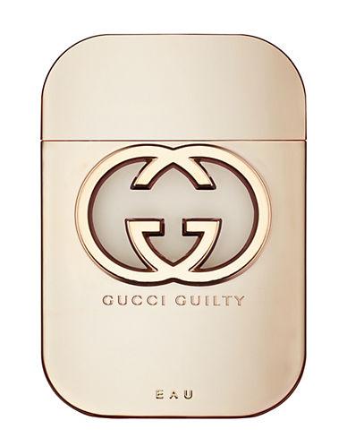 gucci female gucci guilty eau254 oz