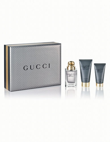 gucci male gucci made to measure pour homme set