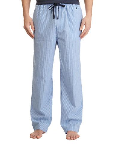 Nautica Stripe Woven Lounge Pants
