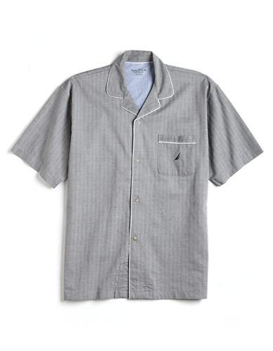 NAUTICAWoven Pajama Top