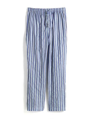 NAUTICACotton Striped Sleep Pants