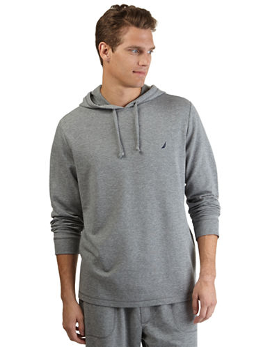 NAUTICA French Terry Hoodie