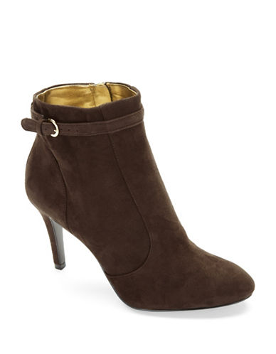 NINE WEST Mainstay Ankle Booties
