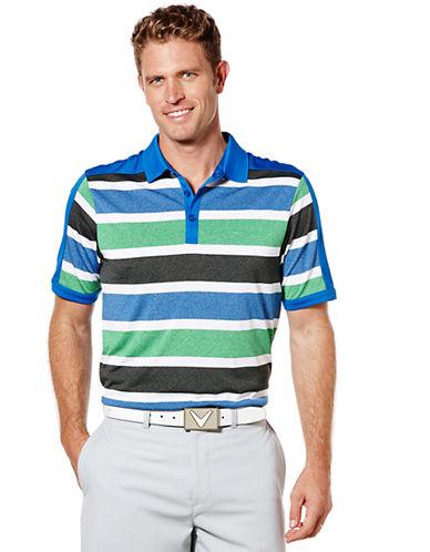 CALLAWAYRush Stripe Polo