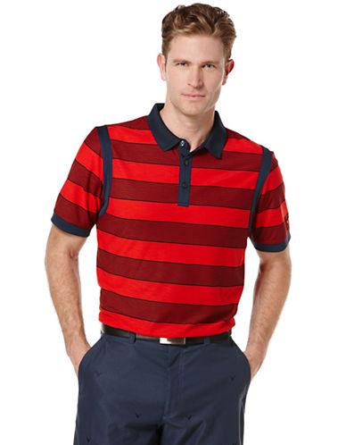 CALLAWAYRugby Stripe Polo