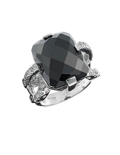 LORD & TAYLORDark Crystal Ring