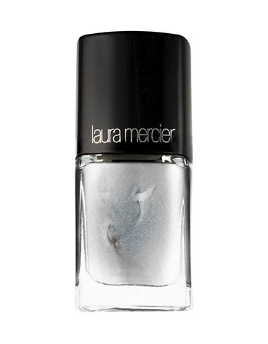 LAURA MERCIER White Magic Nail Lacquer