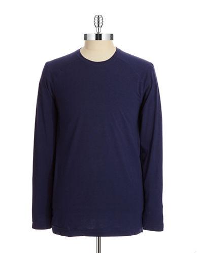 UGG AUSTRALIAMens Super Soft Sleep Shirt