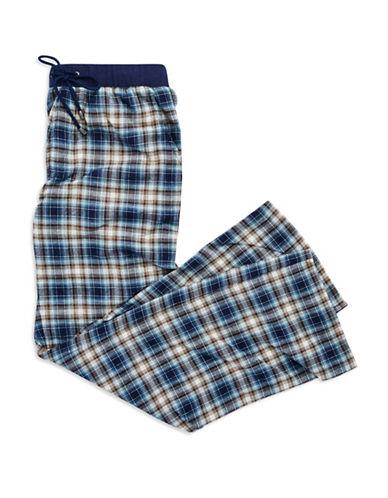 UGG AUSTRALIAMens Plaid Sleep Pants