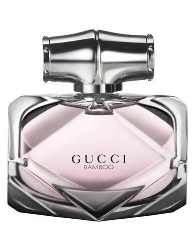 gucci female gucci bamboo eau de parfum