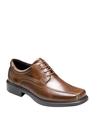 ECCOHelsinki Leather Oxfords