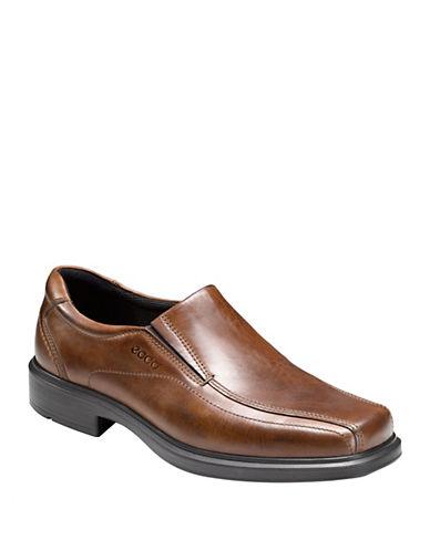 ECCOHelsinki Leather Loafers