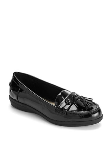 ANNE KLEIN Lalo Slip-on Loafers
