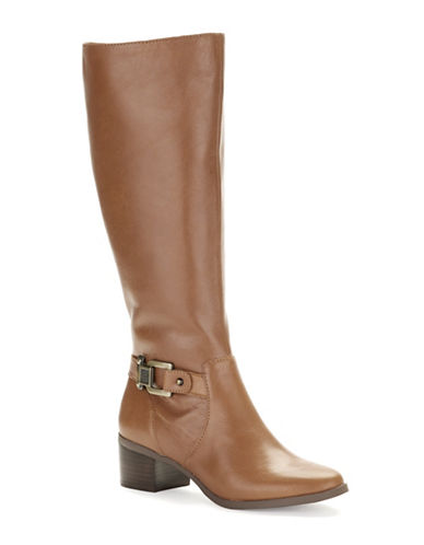 ANNE KLEINJoetta Wide Calf Boots