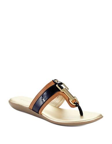 BANDOLINOJillian Thong Sandals