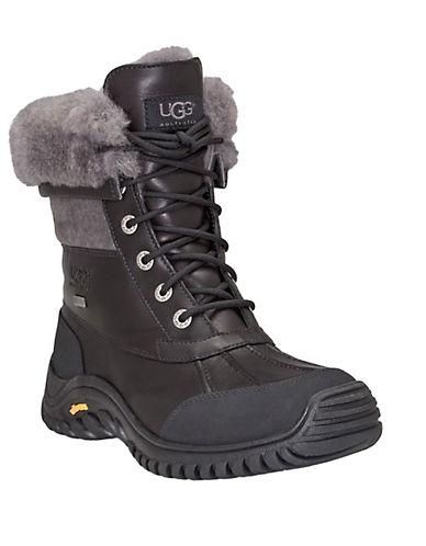 UGG AUSTRALIAAdirondack Waterproof Leather Boots