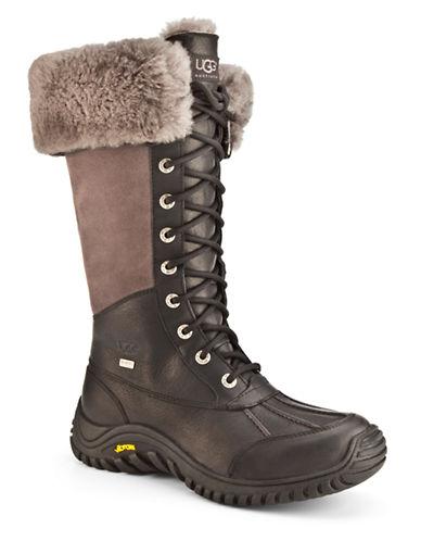 UGG AUSTRALIAAdirondack Tall Leather Boots