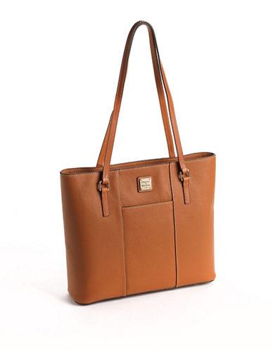 DOONEY & BOURKELexington Leather Shopper Tote Bag