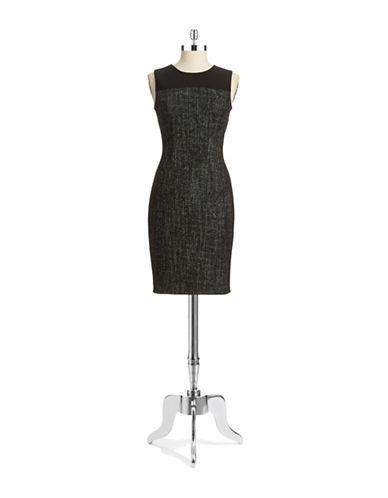 T. TAHARIDakota Shift Dress