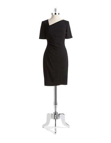 Shop T. Tahari online and buy T. Tahari Mariana Dress dress online