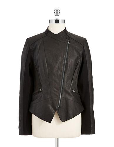 T. TAHARIOriana Jacket