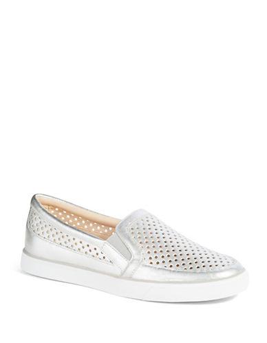 NINE WESTBrodie Perforated Sneakers