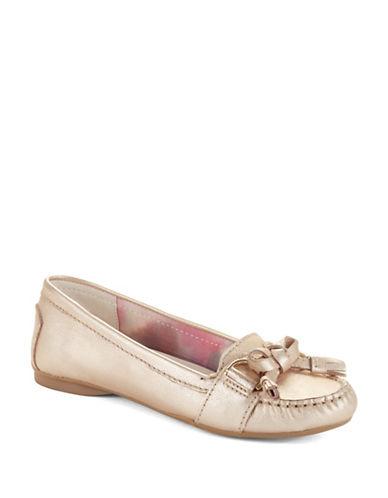 ANNE KLEINKyland Loafers