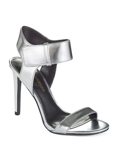 ENZO ANGIOLINIBrodee Heeled Sandals