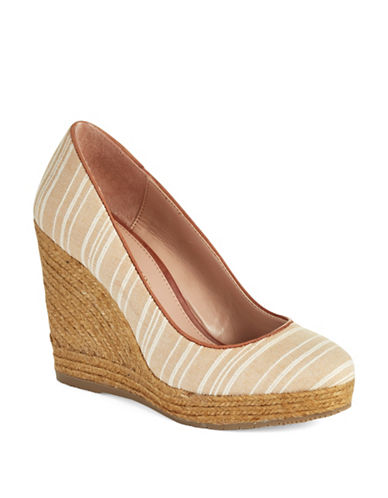 ENZO ANGIOLINISteffo Espadrille Wedges