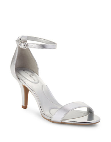 Womens Silver Pumps | Lord & Taylor