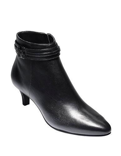 COLE HAANTamera Leather Booties